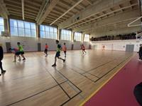 Champions League au Lycée