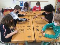 Ateliers de numération CP Le Buisson