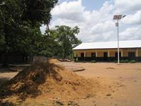 Partenariat NON NOBIS - Aide à la construction d'un collège en Guinée