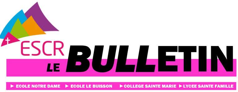 Le Bulletin n°11 est arrivé !