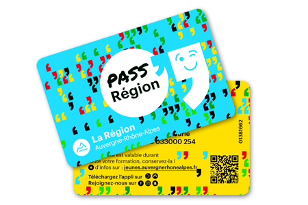 Commandez votre Pass